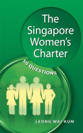 The Singapore Women's Charter