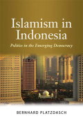 Islamism in Indonesia Cover