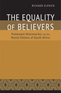 The Equality of Believers Cover