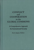 Conflict and Cooperation in the Global Commons cover