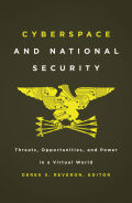 Cyberspace and National Security Cover