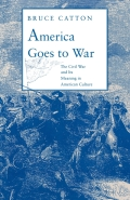 America Goes to War Cover