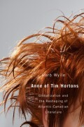 Anne of Tim Hortons Cover