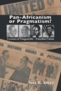 Pan-Africanism or Pragmatism Cover