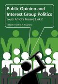 Public Opinion and Interest Group Politics