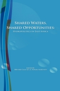 Shared Waters, Shared Opportunities cover
