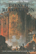 Lectures on the French Revolution Cover