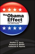Obama Effect, The cover