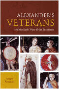 Alexander's Veterans and the Early Wars of the Successors Cover