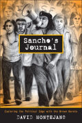 Sancho's Journal Cover