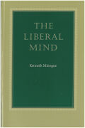 The Liberal Mind cover