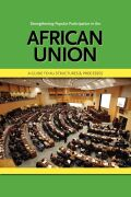 Strengthening Popular Participation in the African Union cover