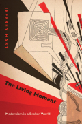 The Living Moment Cover