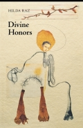 Divine Honors Cover