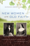 New Women of the Old Faith cover