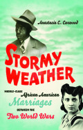 Stormy Weather cover