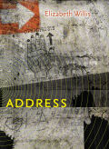 Address cover