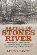 Battle of Stones River Cover