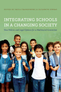 Integrating Schools in a Changing Society Cover