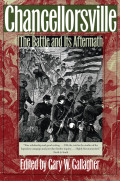 Chancellorsville Cover