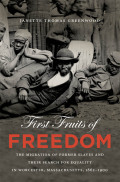 First Fruits of Freedom Cover