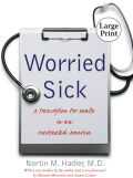 Worried Sick Cover