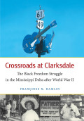 Crossroads at Clarksdale Cover