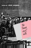 The Tennis Court Oath Cover