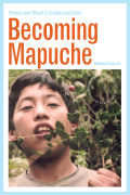 Becoming Mapuche Cover