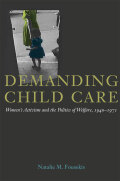 Demanding Child Care cover