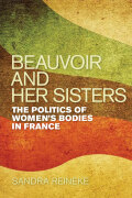Beauvoir and Her Sisters Cover