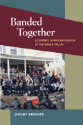 Banded Together Cover