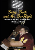 Dusty, Deek, and Mr. Do-Right Cover