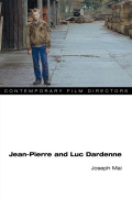Jean-Pierre and Luc Dardenne cover