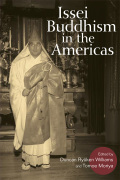 Issei Buddhism in the Americas Cover