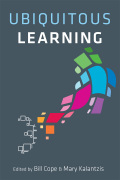 Ubiquitous Learning Cover