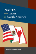 NAFTA and Labor in North America Cover