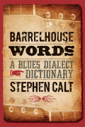Barrelhouse Words