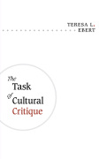 The Task of Cultural Critique