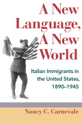 A New Language, A New World cover