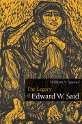 The Legacy of Edward W. Said cover