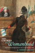 The Crimes of Womanhood cover