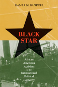 Black Star Cover