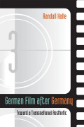 German Film after Germany cover