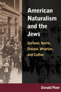 American Naturalism and the Jews Cover