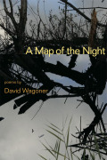 A Map of the Night Cover