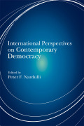 International Perspectives on Contemporary Democracy Cover