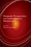Domestic Perspectives on Contemporary Democracy Cover