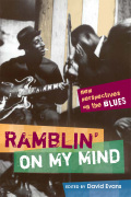 Ramblin' on My Mind