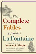 The Complete Fables of Jean de La Fontaine Cover